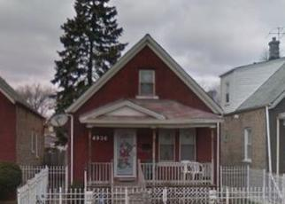Chicago Home Foreclosure Listing ID: 6306757