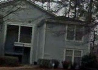 Stone Mountain Home Foreclosure Listing ID: 6307904