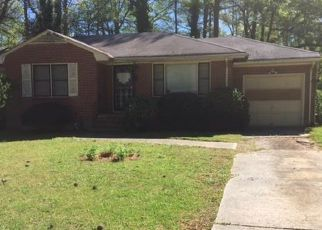 Atlanta Home Foreclosure Listing ID: 6309105