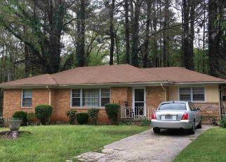 Atlanta Home Foreclosure Listing ID: 6309112