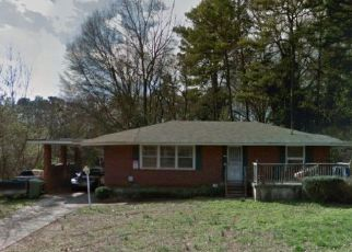 Atlanta Home Foreclosure Listing ID: 6309240