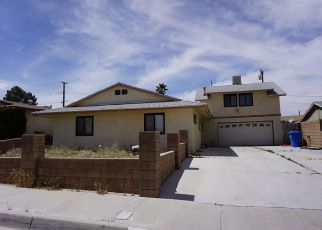 Barstow Home Foreclosure Listing ID: 6309678