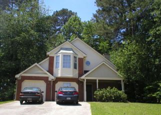 Stone Mountain Home Foreclosure Listing ID: 6310926