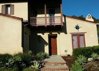 San Diego Home Foreclosure Listing ID: 6311904