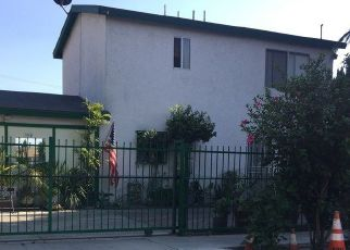 Los Angeles Home Foreclosure Listing ID: 6313116