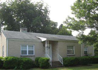 Roanoke Home Foreclosure Listing ID: 6315253