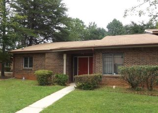 Stone Mountain Home Foreclosure Listing ID: 6315285