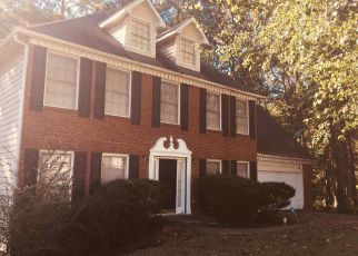 Stone Mountain Home Foreclosure Listing ID: 6317188