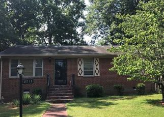 Richmond Home Foreclosure Listing ID: 6317366