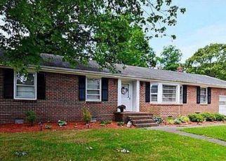 Chesapeake Home Foreclosure Listing ID: 6317683