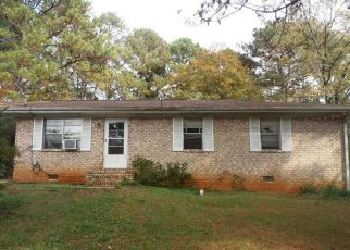 Stone Mountain Home Foreclosure Listing ID: 6317716