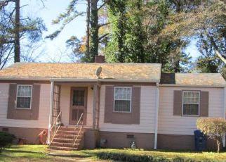 Atlanta Home Foreclosure Listing ID: 6318668