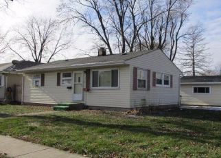 Crown Point Home Foreclosure Listing ID: 6318769