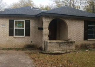 Fort Worth Home Foreclosure Listing ID: 6319281