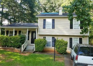 Stone Mountain Home Foreclosure Listing ID: 6320286