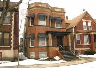 Chicago Home Foreclosure Listing ID: 6320453