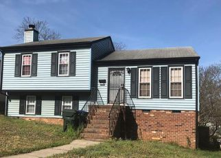 Richmond Home Foreclosure Listing ID: 6320716