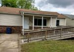 Fort Smith Home Foreclosure Listing ID: 4279357