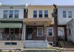 Philadelphia Home Foreclosure Listing ID: 4281152