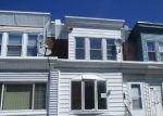 Philadelphia Home Foreclosure Listing ID: 4296009