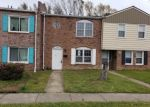 Chesapeake Home Foreclosure Listing ID: 4324149