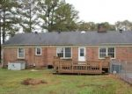 Rocky Mount Home Foreclosure Listing ID: 4324909