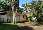 Foreclosure Listings in Kapaa - HI