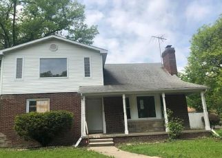Detroit Home Foreclosure Listing ID: 3400256