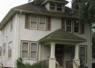 Detroit Home Foreclosure Listing ID: 3585452
