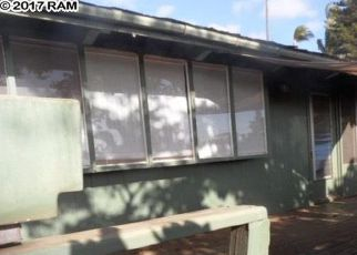 Lahaina Home Foreclosure Listing ID: 4198789