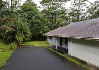 Pahoa Home Foreclosure Listing ID: 4244808