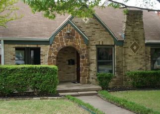 Dallas Home Foreclosure Listing ID: 4246491