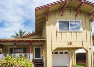 Lahaina Home Foreclosure Listing ID: 4264108