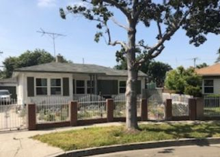 Los Angeles Home Foreclosure Listing ID: 4266805