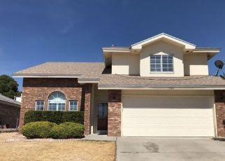 El Paso Home Foreclosure Listing ID: 4275201
