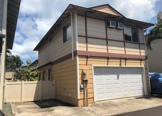 Ewa Beach Home Foreclosure Listing ID: 4276689