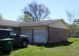 Houston Home Foreclosure Listing ID: 4281573