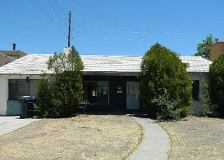 Albuquerque Home Foreclosure Listing ID: 4282034