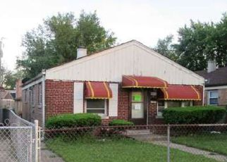 Chicago Home Foreclosure Listing ID: 4282615