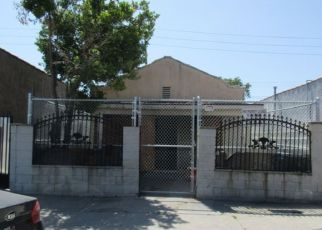 Los Angeles Home Foreclosure Listing ID: 4282996