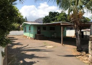 Waianae Home Foreclosure Listing ID: 4287518