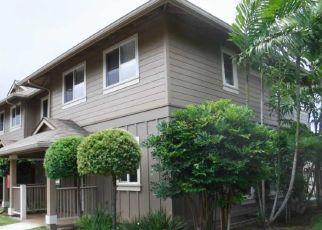 Wailuku Home Foreclosure Listing ID: 4288126