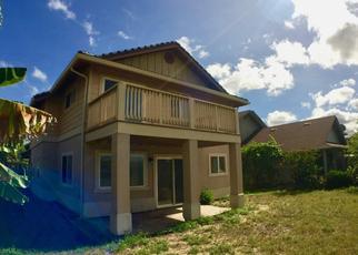 Kahului Home Foreclosure Listing ID: 4296992