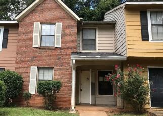 Atlanta Home Foreclosure Listing ID: 4305126