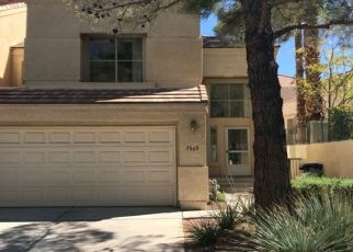 Las Vegas Home Foreclosure Listing ID: 4309731