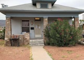 El Paso Home Foreclosure Listing ID: 4310126
