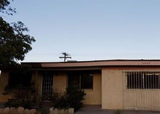El Paso Home Foreclosure Listing ID: 4310128