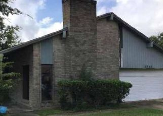 Houston Home Foreclosure Listing ID: 4310137