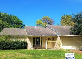 Houston Home Foreclosure Listing ID: 4310138