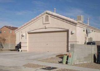 Albuquerque Home Foreclosure Listing ID: 4323554
